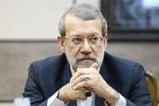 علی لاریجانی عضو مجمع تشخیص مصلحت شد