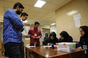 بیاعتمادی دانشجویان به انتخابات الکترونیکی
