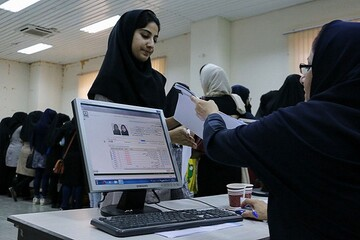 فردا، آغاز ثبتنام پذیرفتهشدگان بر اساس سوابق تحصیلی دانشگاه آزاد