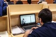 آخرین وضعیت برگزاری امتحانات دانشگاه آزاد اسلامی