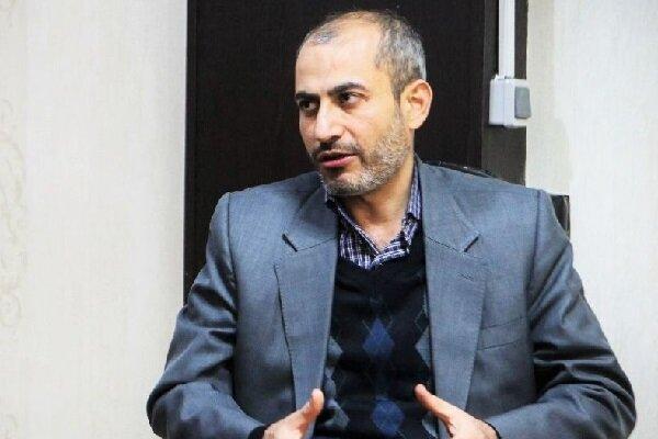 نامه اعتراضی مجتبی توانگر درباره قطع دسترسی به ایرانداک