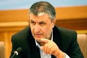 وزیر راه به بانک مرکزی پیشنهاد افزایش سقف وام مسکن داد