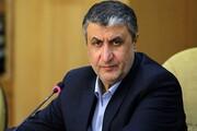 """رکود بازار مسکن از زبان """"اسلامی"""""""