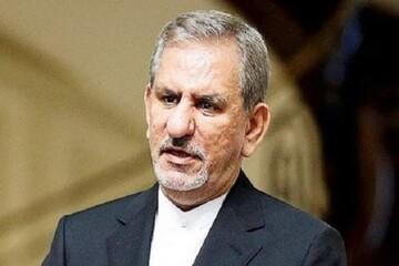 نتوانستیم از ظرفیت های ایران در توسعه و پیشرفت استفاده کنیم
