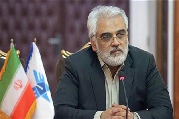 پیام دکتر طهرانچی در پی شناسایی هویت شهید گمنام آرمیده در دانشگاه آزاد اسلامی زاهدان