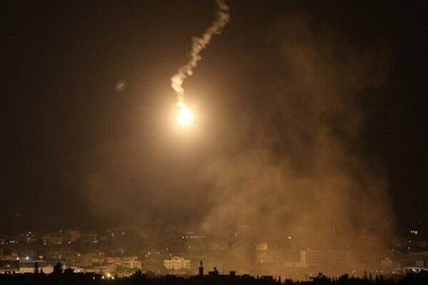 شنیده شدن آژیر هشدار شلیک موشک در شهرکهای صهیونیستی