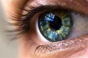 قرنیه چشم با استفاده بیوایمپلنت ترمیم میشود