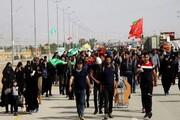 ممنوعیت عزیمت زوار به عراق در ماه صفر