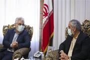 دانشگاه آزاد اسلامی به عنوان بازوی علمی و فرهنگی در کنار مسئولان استانی قرار میگیرد