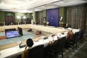 تصویب پیشنهادات دو وزارتخانه در کمیسیون امور زیربنایی هیات دولت