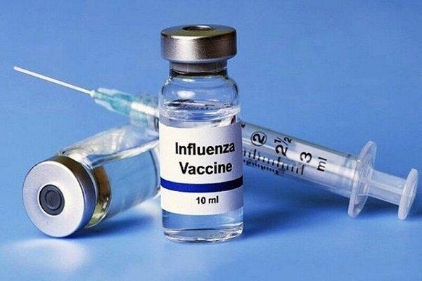 کلاهبرداری با واکسن آنفلوآنزا! / فروش اینترنتی دارو نداریم