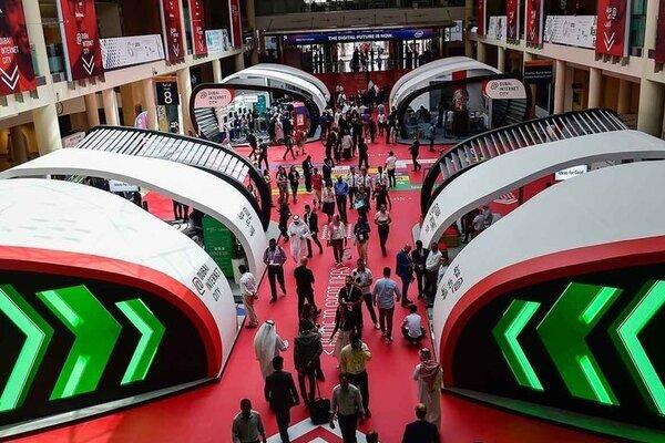۲۰ شرکت دانش بنیان ایرانی به نمایشگاه «جیتکس» میروند