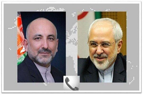 اعلام آمادگی ایران برای هر نوع مساعدت به روند صلح در افغانستان