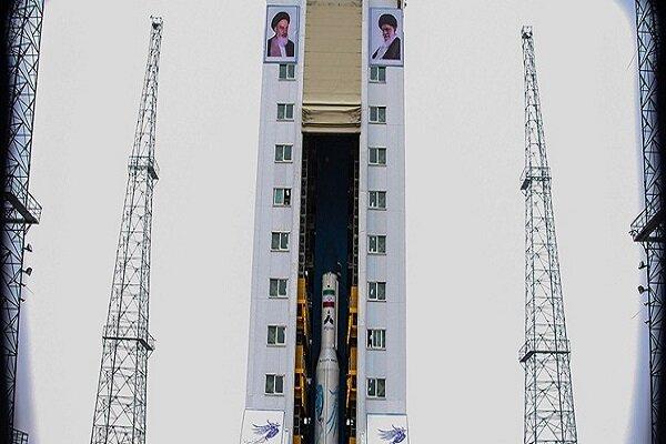 ماهواره پیام ۲ با تکنولوژی پیشرفته و پیچیدهتری ساخته میشود