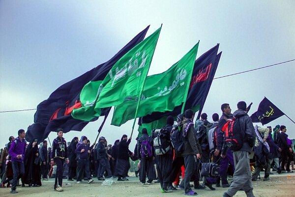 اجرای ۲۰ برنامه فرهنگی جایگزین مراسم اربعین حسینی
