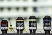 ارائه چاپ سهبعدی هوشمند با قدرت تفکیک نانومتری