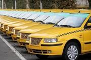 واگذاری و تحویل دو هزار تاکسی با استاندارد یورو ۴