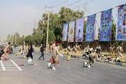 حکم بدوی حادثه تروریستی رژه خونین اهواز صادر شد