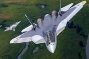 سقوط بمب افکن سوخو-34 روسیه