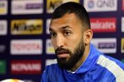 چشمی: هیچ قراردادی با هیچ تیمی جز استقلال امضا نکردهام