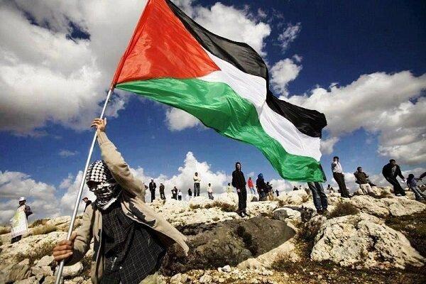 بیانیه رئیس مجلس نسبت به خیانت برخی حکام منطقه به فلسطین
