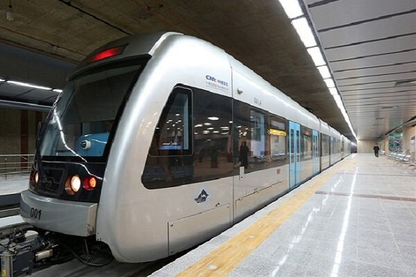 زمان افتتاح ایستگاه مترو برج میلاد هفته آینده
