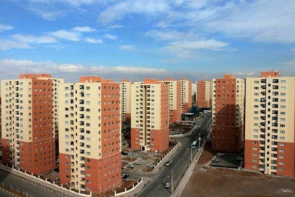 ساخت ۹۵  هزار واحد مسکن ملی آغاز شده است