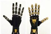 دست رباتیک ابداع شد