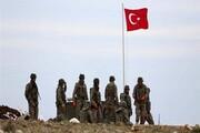 کشته شدن دو نظامی ترکیه در حمله راکتی «پ.ک.ک»
