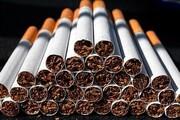 برخورد با عرضهکنندگان برندهای محرز سیگار قاچاق