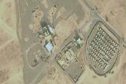 انفجار بزرگ در پایگاه هوایی «اسپایکر»در شمال عراق