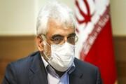دکتر طهرانچی درگذشت پدر معاون علوم، مهندسی و کشاورزی دانشگاه آزاد اسلامی را تسلیت گفت