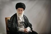 رهبر معظم انقلاب درگذشتِ علی شمقدری را تسلیت گفتند