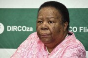 واکنش وزیر خارجه آفریقای جنوبی به ادعای رسانه آمریکایی