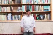 روایت حاج علی شمقدری از رابطه مثالزدنی میان امام خامنهای و پدرشان