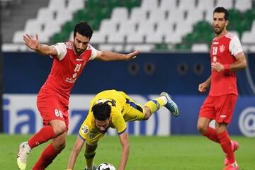 موافقت AFC با درخواست رقیب شهرخودرو/ وضعیت خاص استقلال در لیگ قهرمانان آسیا/ ۲ پرسپولیسی در آستانه محرومیت مقابل الدحیل
