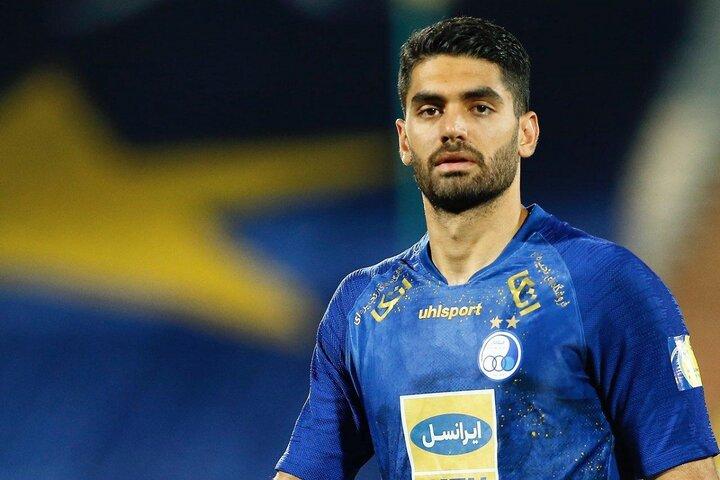 سفر علی کریمی به قطر با مشکل مواجه شد!