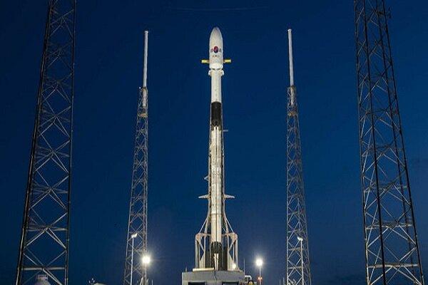 """تعویق سیزدهمین پرتاب """"ماهوارههای استارلینک"""""""
