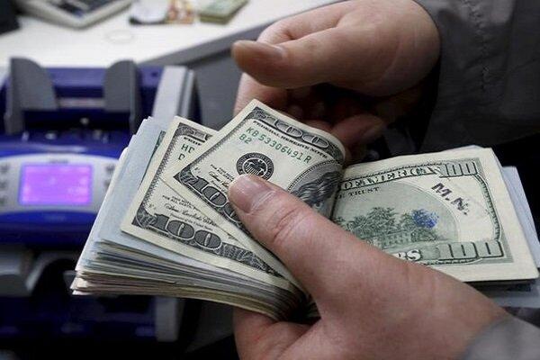 قیمت دلار  به ۲٧ هزار و ٥٠٠ تومان رسید