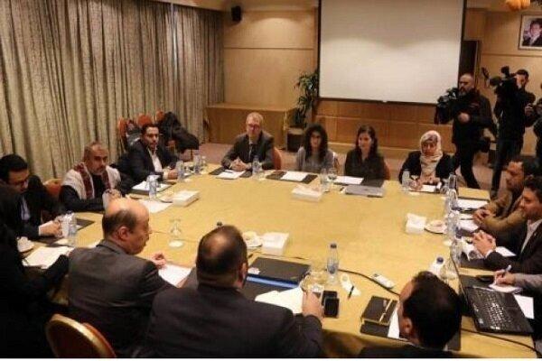 دور جدید مذاکرات یمنی- یمنی در ژنو برگزار می شود