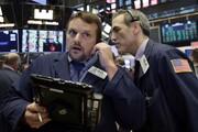 سقوط ادامهدار سهام در آمریکا