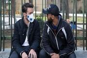 """کاهش استفاده مردم از """"ماسک"""""""