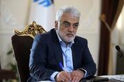 سرپرست دانشگاه آزاد اسلامی واحد نیشابور منصوب شد