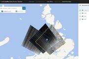 عکاسی ماهواره چینی از قطب شمال و جنوب