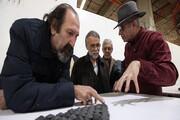 تهران میزبان «سلمان فارسی» شد
