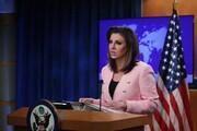 ادعای آمریکا درباره تحدید ایران