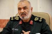 هیچ انفکاکی بین سپاه و ناجا نیست