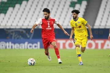 شوک بزرگ به فوتبال ایران پس از شکایت النصر