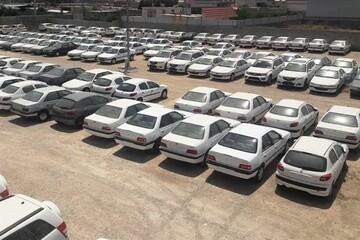 صاحبان ۸۰۰۰ خودرو، فردا مشخص خواهند شد