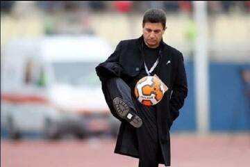 قلعهنویی: قانون عدم حضور مربیان و بازیکنان خارجی غیرکارشناسی است